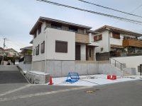 須磨区菅の台7 新築戸建 3880 外観