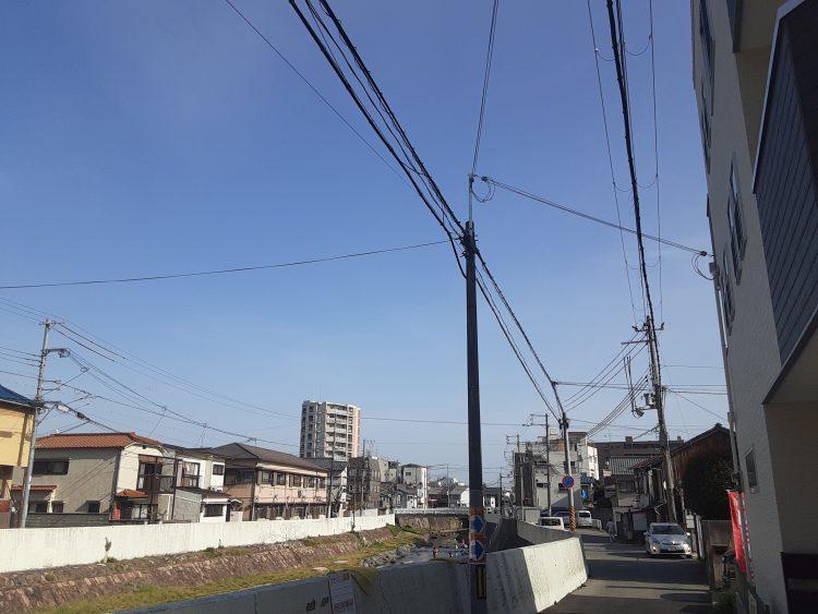 兵庫区都由乃町1 新築戸建 3198 B号地 接道2