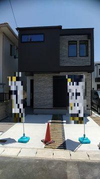 垂水区坂上2 新築戸建 4380 B 外観