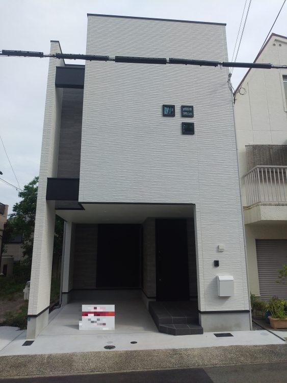 灘区赤坂通1 新築戸建 5250 外観