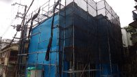 灘区城の下通2 新築戸建 4480 現状