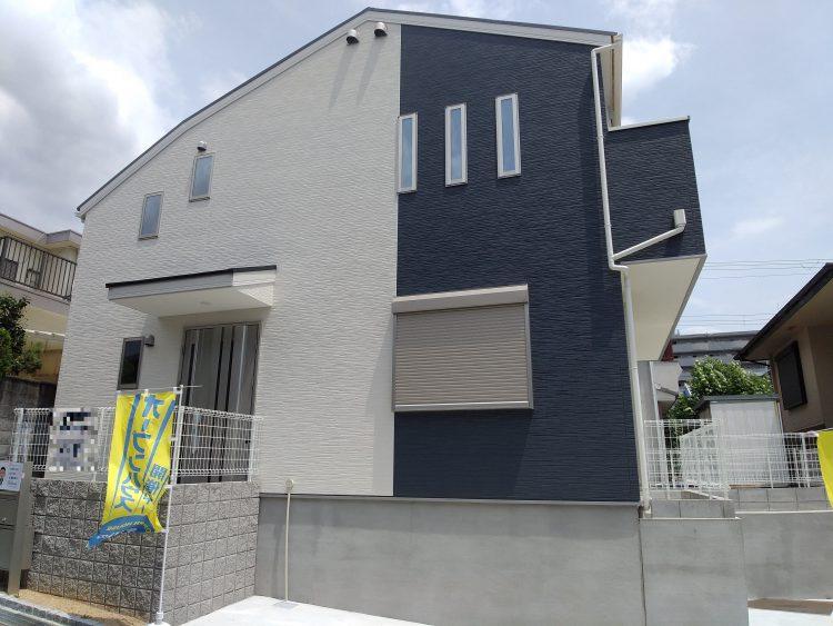 須磨区白川台6 新築戸建 3480 外観