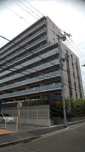 兵庫区駅前通5 中古マンション 3980 外観